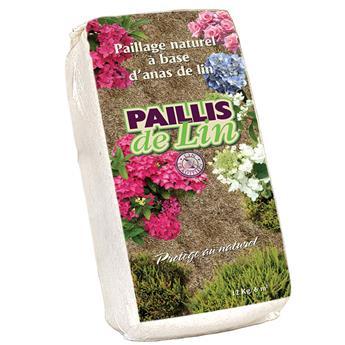 T PAILLIS DE LIN 150L